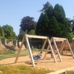 Stansted Park Playground